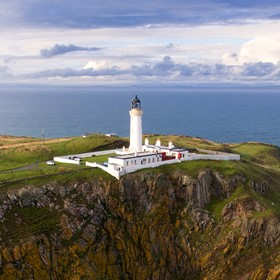 Mull Of Galloway (From Google)